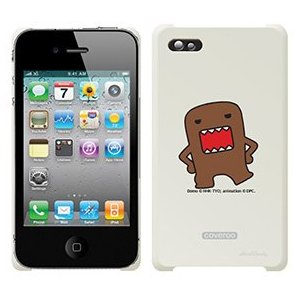 Domo Iphone 4 case