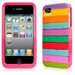 kate spade tropical iphone 4 case