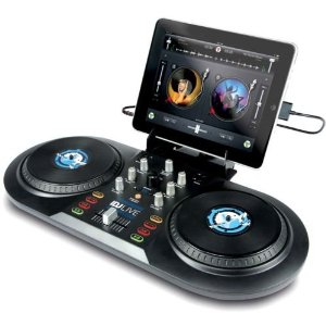 numark idj ipad iphone ipod
