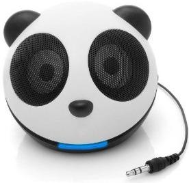 panda portable speaker