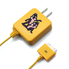 disney cubic mouse iphone ipod charger