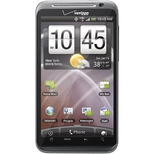 HTC thunderbolt 4G android phone