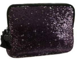 juicy couture sequin ipad case